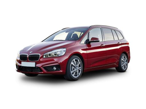 BMW 2 Series Gran Tourer 218i M Sport Step Auto [7 Seater] 5dr Automatic [SEM]