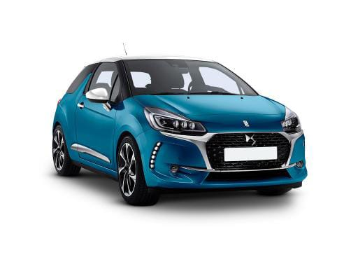 DS DS3 Crossback Hatchback 1.2 PureTech Prestige 5dr Manual [ASS]