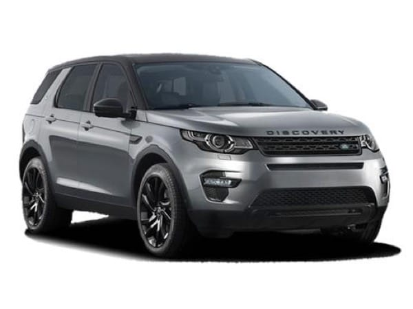 Land Rover Discovery SW 3.0 SDV6 HSE Luxury 5dr Automatic [SP]