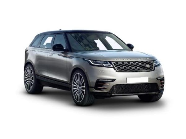 Land Rover Range Rover Velar Estate 2.0 D180 R-Dynamic S 5dr Automatic [GL]