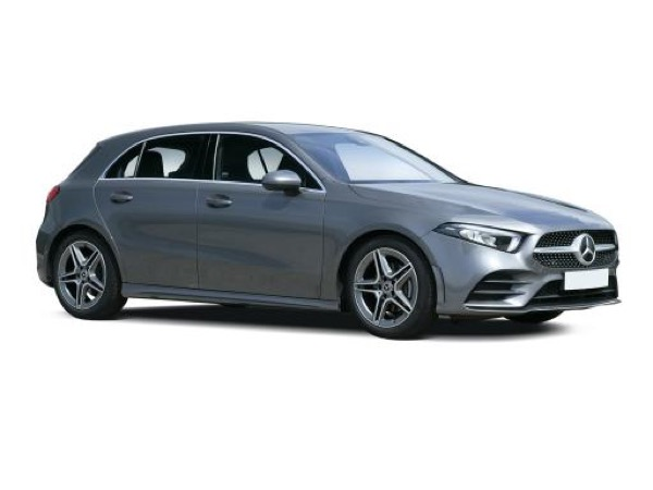 Mercedes-Benz A Class Hatchback A180 AMG Line 5dr Automatic [MD]