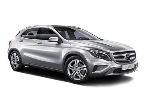Mercedes-Benz GLA Class Hatchback GLA 180 Urban Edition Plus 5dr Automatic [GL]