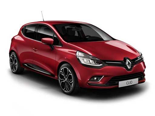 Renault Clio Hatchback 1.3 Tce 130 RS Line 5dr Automatic [VS]