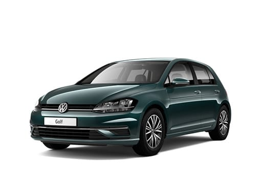 Volkswagen Golf Hatchback 1.0 TSI 115 Match 5dr Manual [GL]